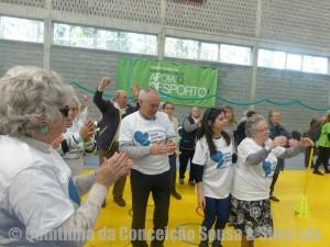 quintinha da conceicao - olimpiadas seniores3